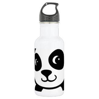 panda 18oz water bottle