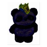 Panda 2 del punk rock postal