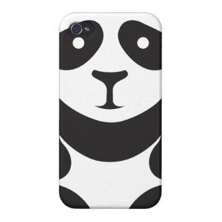 Panda 2 iPhone 4 Case