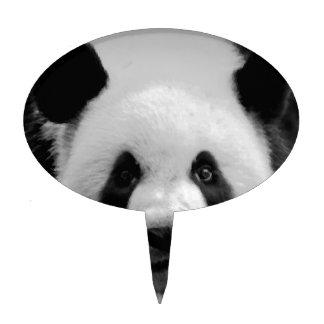 Panda Decoraciones De Tartas