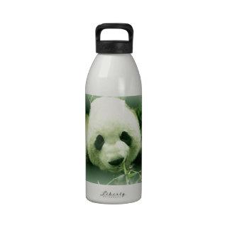 Panda Botallas De Agua