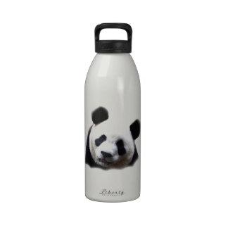 Panda Botellas De Beber