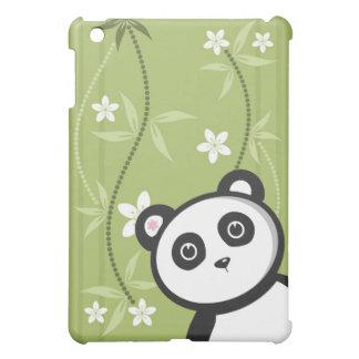 Panda alegre