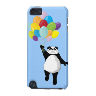 Panda and Balloons iPod Touch 5G Cover
