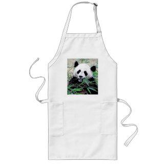Panda Apron