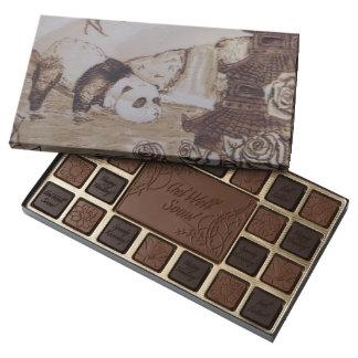 Panda Assorted Chocolates