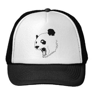 Panda Attack Trucker Hat