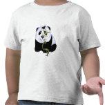 Panda *Baby Camisetas