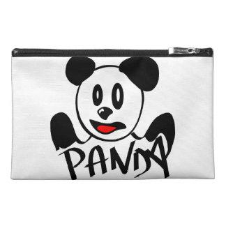 Panda Travel Accessories Bag