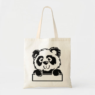 Panda Bags