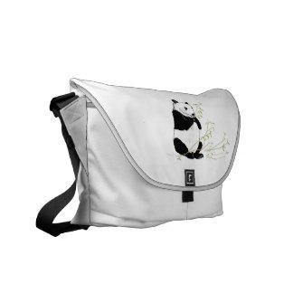 Panda Bag Commuter Bag