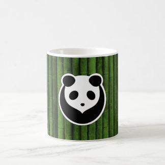 PANDA Bamboo Mug mk2