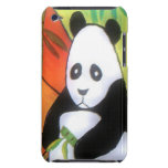 Panda Barely There iPod Protector