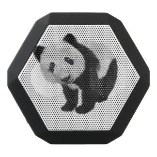 Panda Bear Black Bluetooth Speaker