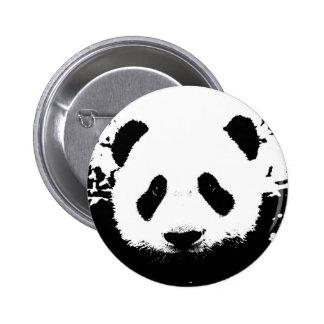 Panda Bear Pins