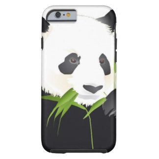 Panda Bear Tough iPhone 6 Case