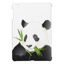 Panda Bear Case For The iPad Mini