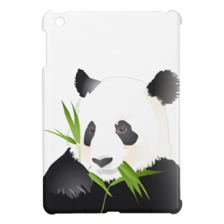 Panda Bear Case For The iPad Mini