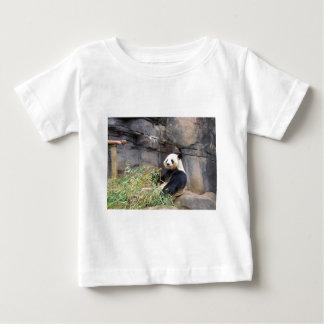 Panda Bear China Baby T-Shirt