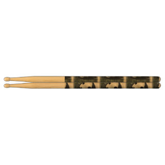Panda Bear Drumsticks