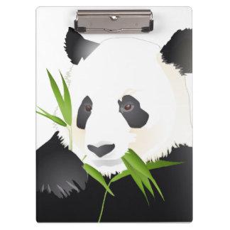 Panda Bear Clipboards