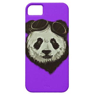 Panda Bear Cool iPhone SE/5/5s Case