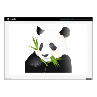 Panda Bear Decals For Laptops