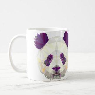 Panda bear design mug
