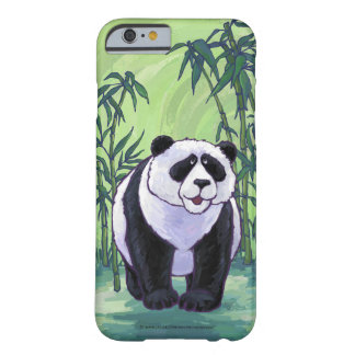 Panda Bear Electronics Barely There iPhone 6 Case