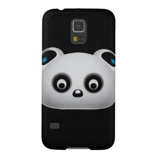 Panda bear galaxy s5 case