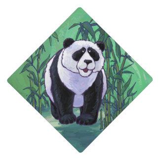 Panda Bear Gifts & Accessories Graduation Cap Topper