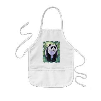 Panda Bear Gifts & Accessories Kids' Apron