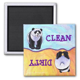 Panda Bear Gifts & Accessories Magnet