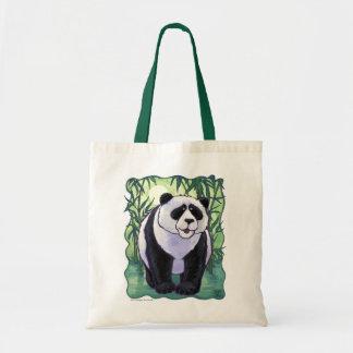 Panda Bear Gifts & Accessories Tote Bag