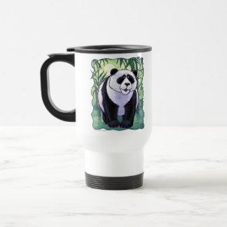 Panda Bear Gifts & Accessories Travel Mug