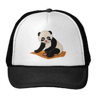 Panda Bear Gorra