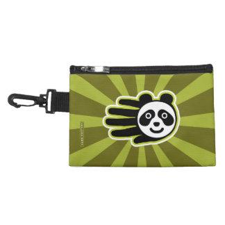Panda Bear Hand Accessory Bag
