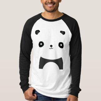 Panda Bear Hugs T-Shirt