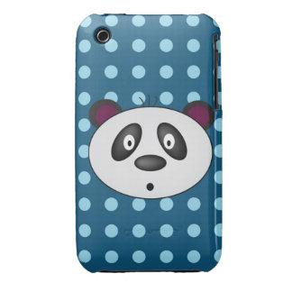 Panda Bear Iphone 3 Case