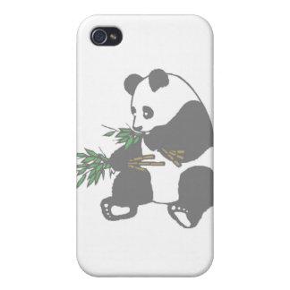Panda Bear iPhone 4/4S Case