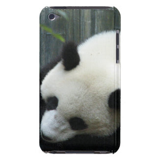 Panda Bear  iTouch Case iPod Touch Case