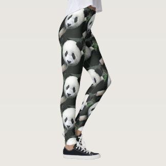 Panda Bear Leggings