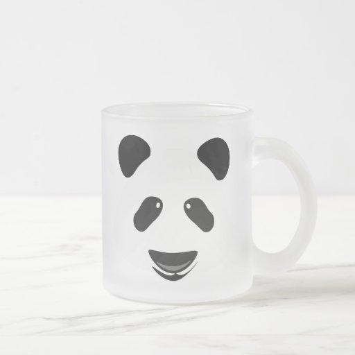 Panda Bear Modern Mug
