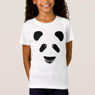 Panda Bear Modern T-Shirt