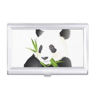 Panda Bear Business Card Holders