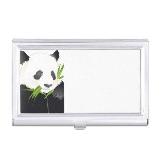 Panda Bear Business Card Cases
