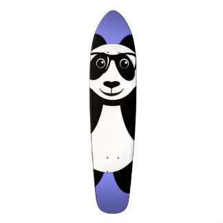 Panda Bear Skate Boards