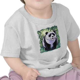Panda Bear T-Shirts Shirt