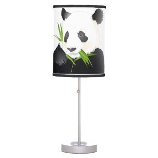Panda Bear Table Lamp