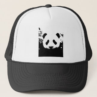 Panda Bear Trucker Hat